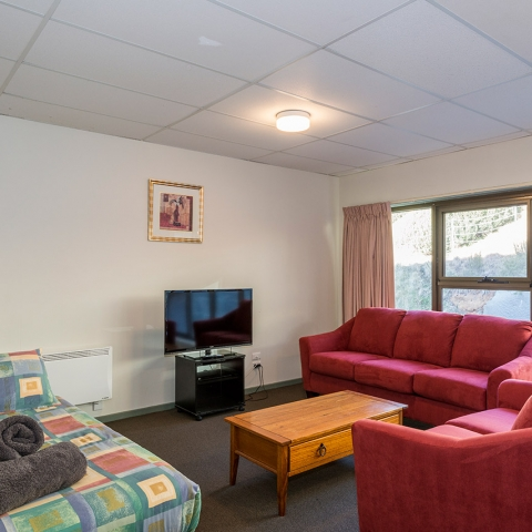Two Bedroom Standard 8 Share