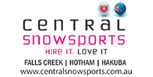 Central Snow Sports