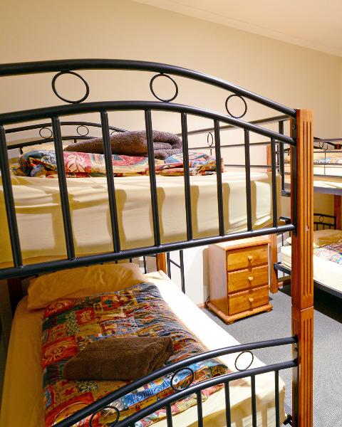 3 Bedroom Standard 10 Share