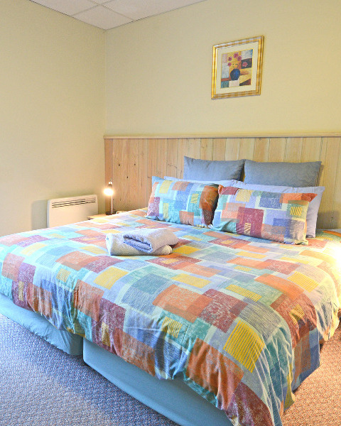 Two Bedroom Deluxe 6 Share